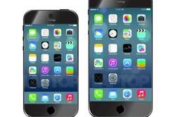 iPhone 5,5 inch sẽ có tốc độ nhanh hơn iPhone 4,7 inch