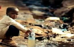 Vòng luẩn quẩn đói nghèo và bệnh tật ở châu Phi