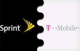 Sprint từ bỏ thương vụ mua lại T-Mobile
