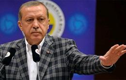 Thổ Nhĩ Kỳ: Tổng thống mới và những mục tiêu kinh tế mới