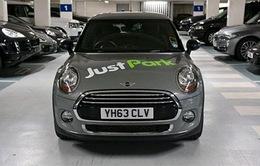 JustPark - Ứng dụng trợ giúp đỗ xe