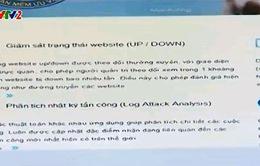Dịch vụ giám sát website trực tuyến tại Việt Nam