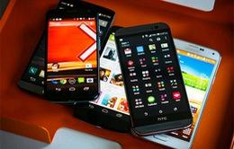 Chiêm ngưỡng các giao diện ấn tượng của Android