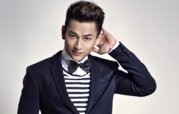 Isaac luyện tiếng Hàn để làm MC cùng thành viên nhóm SNSD