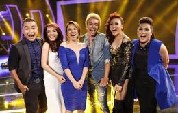 """VTV Online tặng 20 vé xem Vòng loại trực tiếp Gala 5 """"Thần tượng âm nhạc – Vietnam Idol"""" (30/3)"""