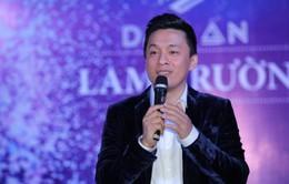 """VTV Online tặng 10 vé chương trình """"Dấu ấn"""" của Lam Trường (5/4)"""