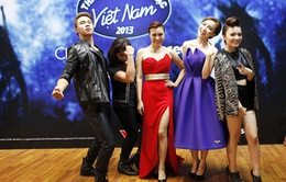 """VTV Online tặng 20 vé xem Đêm loại trực tiếp Gala 6 """"Thần tượng âm nhạc – Vietnam Idol"""" (13/4)"""