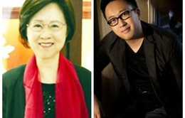 Cung tỏa liên thành: Nữ sĩ Quỳnh Dao ngã bệnh vì bị đạo văn