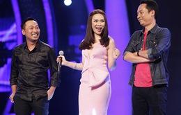 """VTV Online tặng 10 vé xem Đêm loại trực tiếp Gala 7 """"Thần tượng âm nhạc – Vietnam Idol"""" (27/4)"""