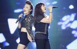 """VTV Online tặng 10 vé xem Gala 8 """"Thần tượng âm nhạc – Vietnam Idol"""" (4/5)"""