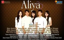 """""""Món lạ"""" trên VTV9: Phim Indonesia """"Cuộc đời của Aliya"""""""