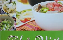 "VTV Online tặng sách ""Phở Việt"""