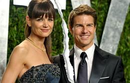Tom Cruise lần đầu đề cập về vụ li hôn đình đám