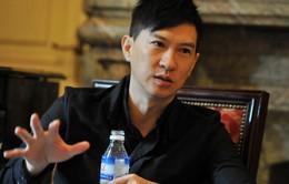 Diễn viên Trương Gia Huy thử sức làm đạo diễn