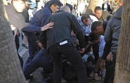 LHP Cannes náo loạn vì vụ nổ súng