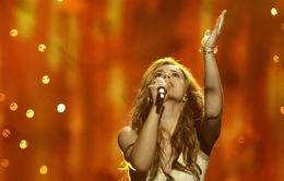 Nữ ca sĩ Đan Mạch đăng quang cuộc thi Eurovision 2013