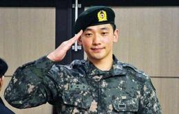 Lính nghệ sỹ Hàn Quốc bị tước đặc quyền