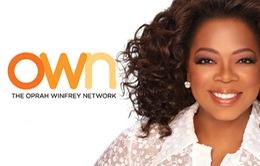 """Kênh riêng của """"bà hoàng"""" Oprah Winfrey đã tìm được chỗ đứng"""
