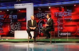 Bước ngoặt mới của đế chế ESPN