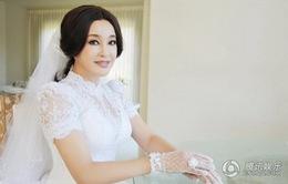 Tiết lộ mới nhất về đám cưới của Lưu Hiểu Khánh