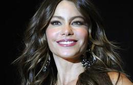 Sofia Vergara – Nữ diễn viên thu nhập cao nhất truyền hình Mỹ