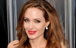 Angelina Jolie được trao giải Oscar danh dự