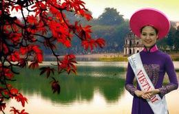 Khởi động Cuộc thi Hoa hậu ảnh trực tuyến Ms AdAsia 2013
