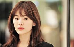 """Song Hye Kyo lần đầu """"làm mẹ"""" trên màn ảnh rộng"""