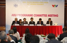 Ủy ban Chương trình ABU quyết ngăn chặn nạn ăn cắp bản quyền truyền hình