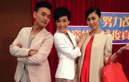 TVB đang bóc lột nghệ sĩ?