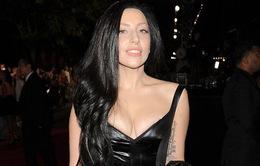 Lady Gaga sẽ biểu diễn trên vũ trụ