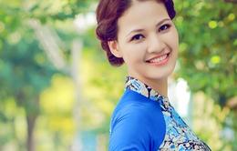 Trần Thị Quỳnh mất ngủ trước ngày dự thi Hoa hậu quý bà Thế giới 2013
