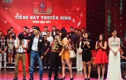 Lộ diện 8 thí sinh vòng chung kết Tiếng hát Truyền hình 2013