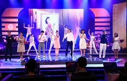 Tiếng hát truyền hình 2013: Thử thách với Nhạc truyền thống cách mạng và dân ca