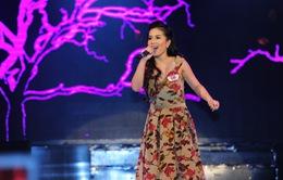 Tiếng hát Truyền hình 2013: Top 6 căng thẳng trước vòng thách đấu