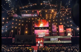 Jay Z dẫn đầu với 9 đề cử Grammy 2014
