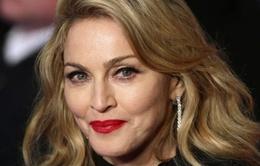 Madonna giỏi kiếm tiền nhất giới giải trí năm 2013