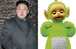 Anh xuất khẩu phim hoạt hình sang Triều Tiên