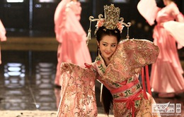Phim Tết VTV3 khung 12h: Tân Lạc Thần truyền kỳ