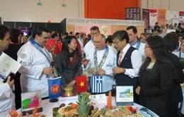 Ẩm thực Việt Nam tỏa sáng tại Athens