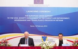 EU tài trợ 3 triệu Euro cho phát triển bền vững tại Việt Nam