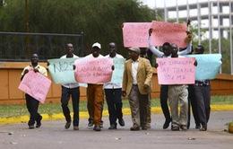 World Bank trì hoãn khoản vay cho Uganda vì thông qua luật chống đồng tính
