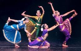 Khai mạc Festival Ấn Độ tại Việt Nam