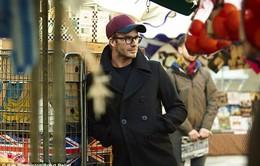 David Beckham mất ngủ chờ đợi phim đầu tay ra mắt