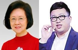 Vu Chính: Không có chứng cứ đã ăn cắp ý tưởng của Quỳnh Dao