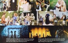 Công chiếu miễn phí nhiều bộ phim tại Liên hoan phim châu Âu 2014