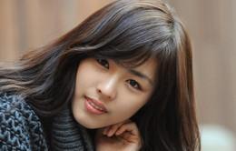 """Mỹ nữ """"Phía đông vườn địa đàng"""" Lee Yeon Hee kiêu sa trên tạp chí Marie Claire"""