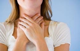 8 dấu hiệu của bệnh trào ngược dạ dày - thực quản
