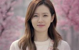 Son Ye Jin trần tình về việc hẹn hò với Kim Nam Gil