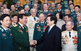 Kỷ niệm 40 năm chiến thắng Điện Biên Phủ trên không